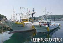 漁船建造・修理・改造