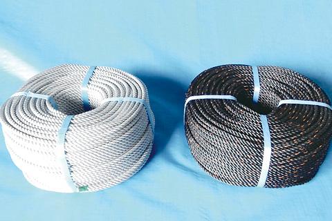 漁具-ロープ