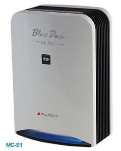 BLUE DEO‐ブルーデオ MC-S1
